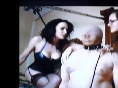 stooge motherfucker for 11 mistresses