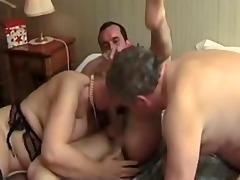 bi-sex matures some