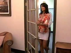 breasty mother i zoe holloway banging in office