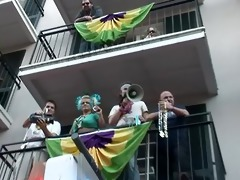 naked street parties uncensored 3 - scene 10 -