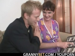 her bushy pussy acquires hammered