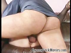 real naughty granny fuckfest scene