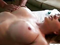breasty blond whore massage.p9