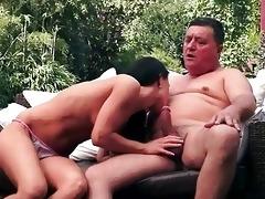 sexually excited grandpas vs virginal nubiles
