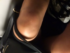 swedish mother i upskirt public