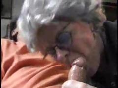 german granny and guy