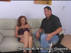 wifes fire crotch screwed by fellow