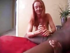 older cuckold handjobs