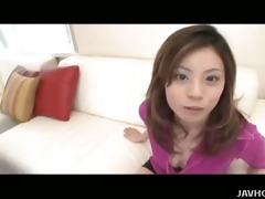 hot japanese wife screwed at home uncensored