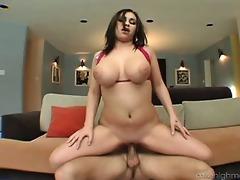 large boob adventures