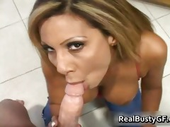horny mama plugs young rod in her holes part6