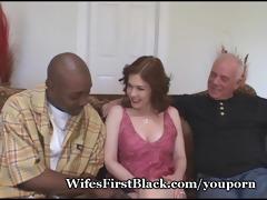 sexy wife cuckold clip