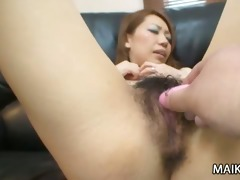 hirsute wet crack japanese mother i keiko hattori