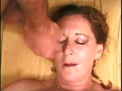 bulky aged chelly supreme does anal and double