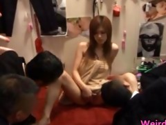 breasty hawt mother i ran matsunaga gets drilled