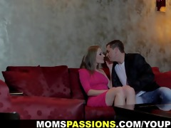 mommys passions - a night of pleasures