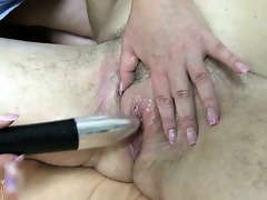 smutty aged whore goes insane part11