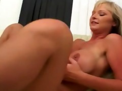 blonde mother id like to fuck loves wang deep in