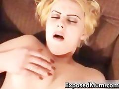 momma has astonishing big o with heavy part3