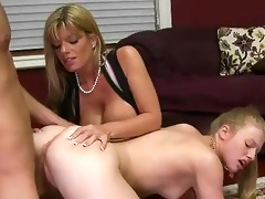 milf stepmom kristal summers is wicked