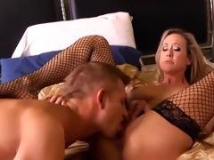 rl mother i seduces youthful guy