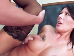 hawt older teacher seduce her student