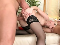 mama and daddy are fucking my allies vol 22